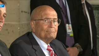 Dearborn officials reflect on legacy of John Dingell, prepare for funeral