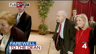 Flashpoint 2/10/19: Remembering John Dingell&#x3b; Gretchen Whitmer to give&hellip&#x3b;