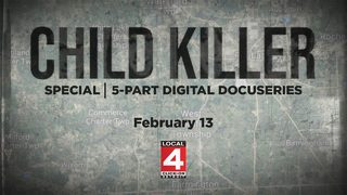 WATCH: Local 4 Oakland County Child Killer special
