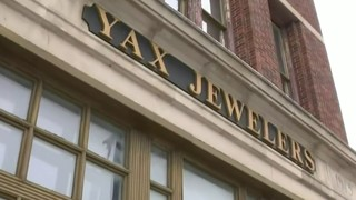 Howell jewelry store opened for more than century closing