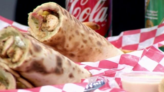 Tasty Tuesday: Dearborn Restaurant Week