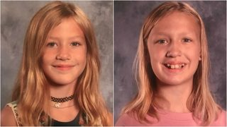 2 Michigan sisters who went missing found safe on Mackinac Island