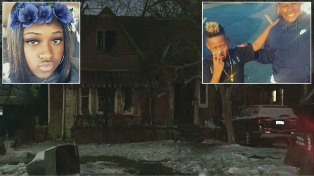 Doctors working to save two young brothers seriously burned in Detroit…