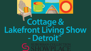 Cottage & Lakefront Living Show Contest Rules