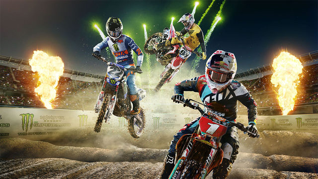 Enter To Win Motocross Tickets Rules