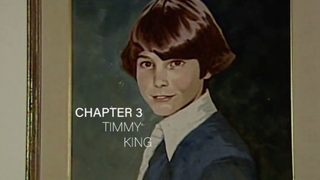 Oakland County Child Killer docuseries chapter 3: Timmy King