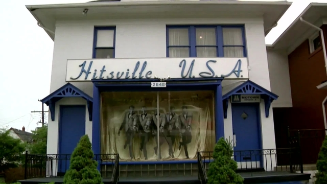 Detroit's Motown Museum sharing key founding document for company