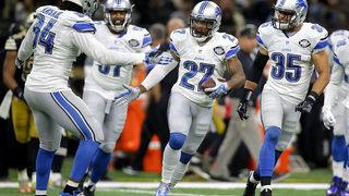 Detroit Lions release safety Glover Quin, wide receiver Bruce Ellington