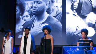 Artist Carrie Mae Weems to explore race, injustice at Power Center&hellip&#x3b;