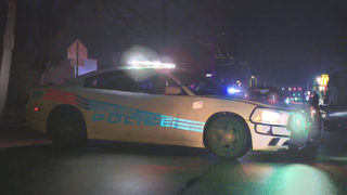 Detroit police investigating carjacking on city's northwest side