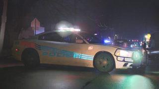 Detroit police investigating carjacking on city's northwest side