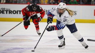 Jamie Edmonds: US women's hockey is so hot right now