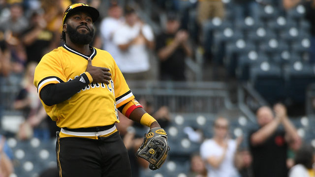 Detroit Tigers reportedly sign Josh Harrison to be everyday second baseman