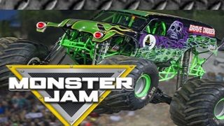 Monster Jam's Grave Digger will be on display at Macomb Mall in March
