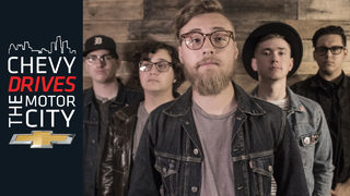 Rock and Soul: Jake Webb & The Commitments Blend Styles with Personal Lyrics