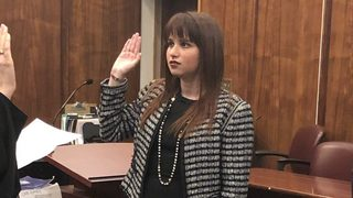 Woman becomes 1st openly autistic person to practice law in Florida