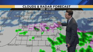 Metro Detroit weather: Winter storm will bring snow, ice, rain
