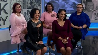Celebrating Black History: The importance of black sororities
