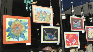 Youth Art Month returns to downtown Ann Arbor in March