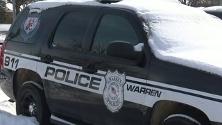 Warren police officer accused of sending sexual text messages to&hellip&#x3b;