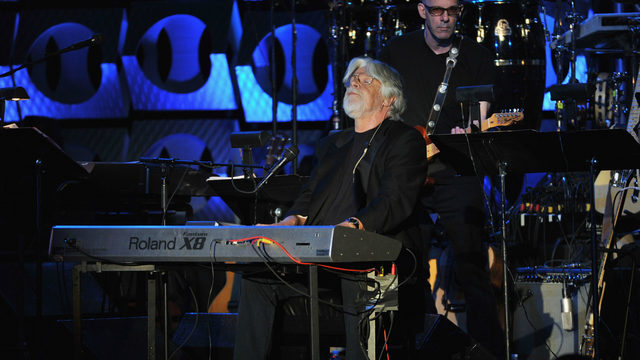 DTE Energy Music Theatre address renamed after Bob Seger