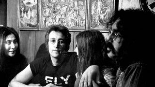 That time John Lennon, Stevie Wonder performed in Ann Arbor to protest&hellip&#x3b;