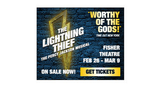 The Lightning Thief Contest Rules