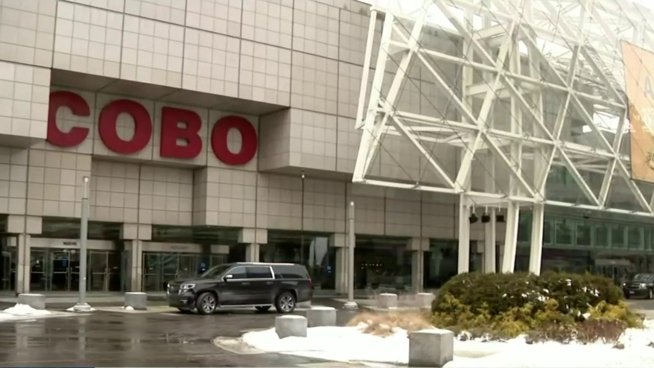 Chemical Bank buys naming rights to Cobo Center in Detroit