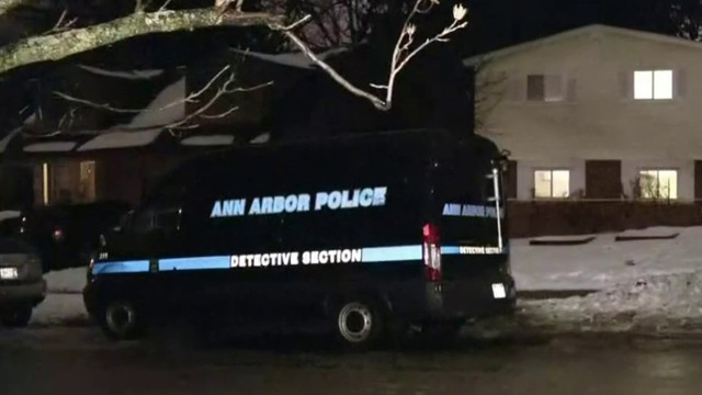 Murder investigation underway after man found dead inside Ann Arbor home