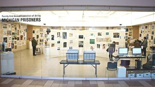 Prison Creative Arts Project to have 24th Annual Exhibition of Art in Ann Arbor