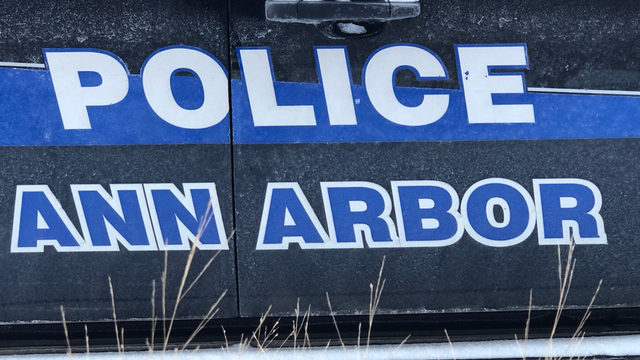 Victim in Ann Arbor crash hit parked cars before dying of injuries