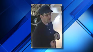 Man wanted on suspicion of stealing car, liquor from Royal Oak businesses