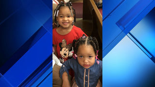 Detroit police seeking sisters, 2 and 4, taken by father without permission