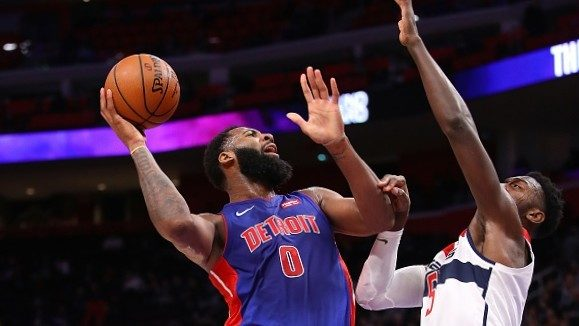 Detroit Pistons playoff schedule: Round 1 opens in Milwaukee