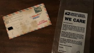 Better late than never? Letter returned to Michigan woman after 45 years