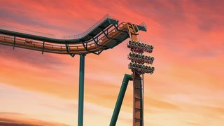 World's tallest, longest, fastest dive roller coaster is just 4-hour&hellip&#x3b;