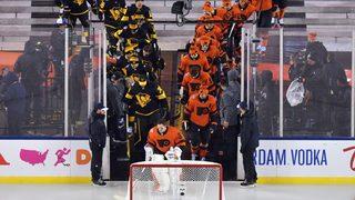 Jamie Edmonds: Hey, NHL, It's too much (outside) hockey