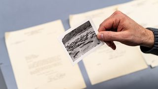 Historic letters found by University of Michigan Museum of Zoology show&hellip&#x3b;