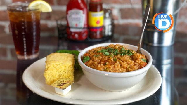 Dine in the D: Win a $20 Gift Card to Gumbo's in Mt. Clemens Rules