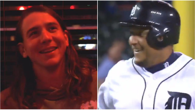 Indians pitcher tells hilarious story about the time Miguel Cabrera&hellip&#x3b;