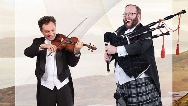 Take a musical tour of Scotland with the Ann Arbor Symphony Orchestra Saturday