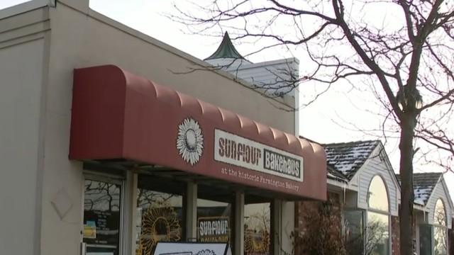 Tasty Tuesday: Sunflour Bakehaus in Farmington