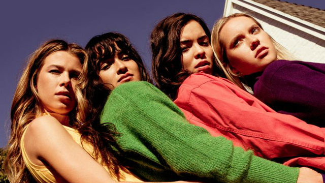 Female alt-pop quartet The Aces slated to perform energetic show in&hellip&#x3b;