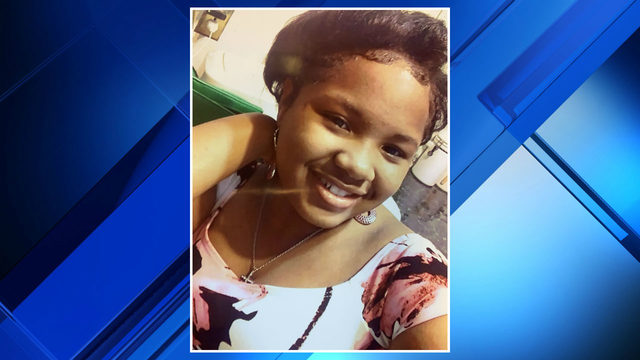 14-year-old Detroit girl missing for more than 3 weeks, police say
