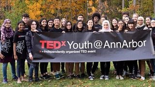 Get 'Connected' with youth of TEDxYouth@Ann Arbor as they discuss their&hellip&#x3b;