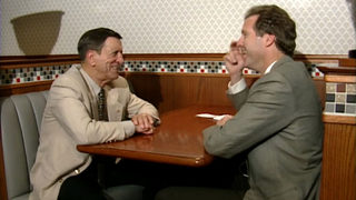 From the Vault: Roger Weber interviews Ted Lindsay day before Red Wings'&hellip&#x3b;