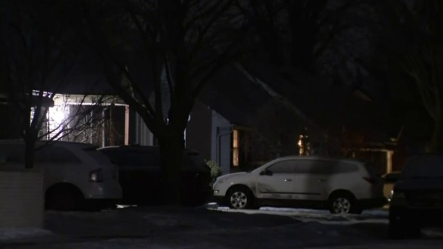 Eastpointe police: Man shot through front door of home on Tuscany Avenue