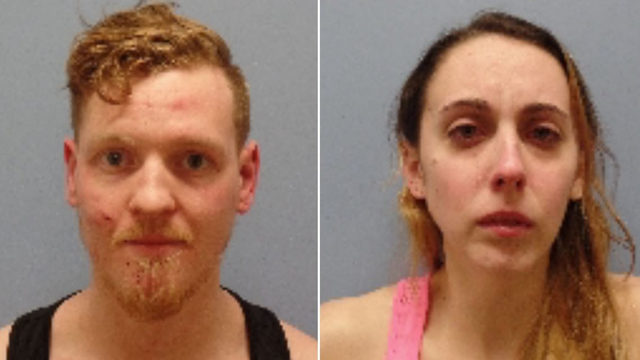 Michigan couple arrested for hot tub sex at Kalahari Resorts, fleeing&hellip&#x3b;
