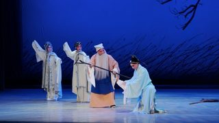 'The Lute: Cai Bojie, a Filial Son and a Loyal Official' comes to Ann&hellip&#x3b;