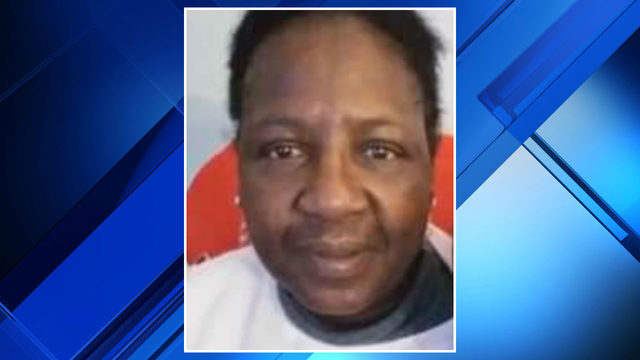 Detroit police seek 64-year-old woman who went missing this weekend on&hellip&#x3b;